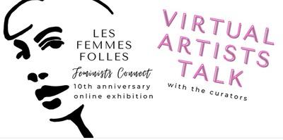 Les Femmes Folles Virtual Exhibit